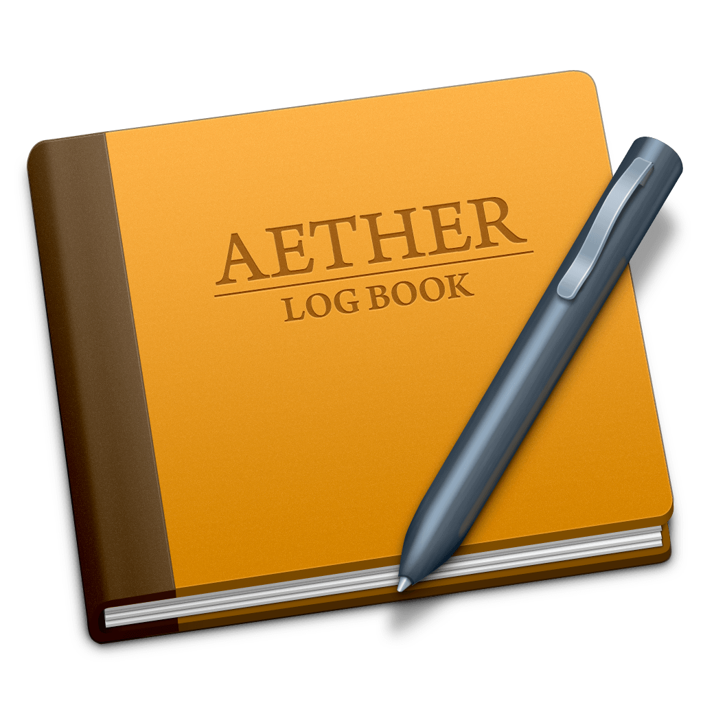 Aether and OS X v10.11 El Capitan