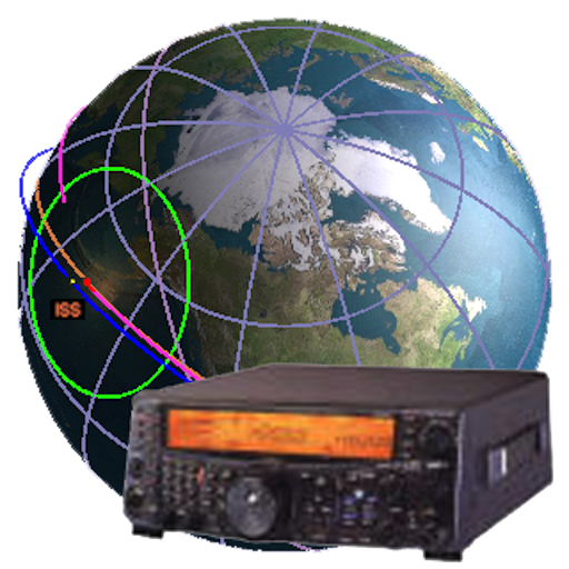Using MacDoppler to work Amateur Satellites