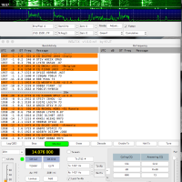 WSJT-X v1.4 RC 1 now available