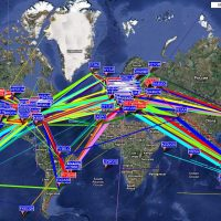 WSPR now available for OSX