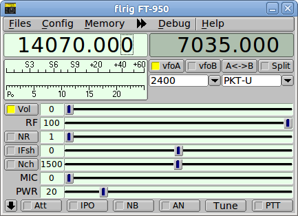 Flrig v1.3.50 now available