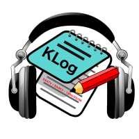 KLog v0.9.2 now available **UPDATED**