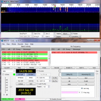 WSJT-X v1.7 released