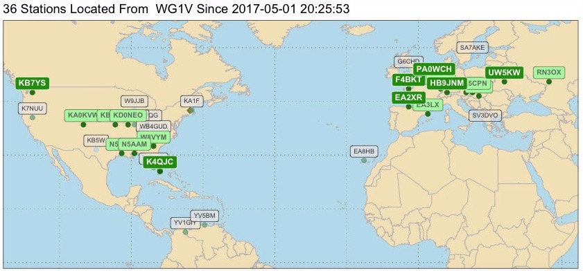 Announcing jt mapper real time jt65 and jt9 maps mac ham radio announcing jt mapper real time jt65 and jt9 maps gumiabroncs