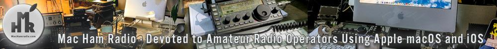 Mac Ham Radio