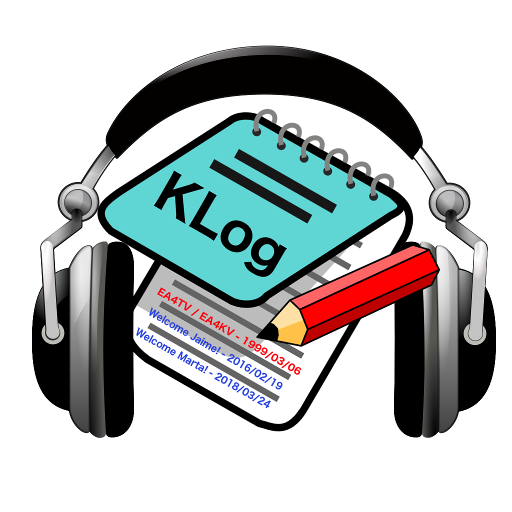 KLog version 1.5 has been released