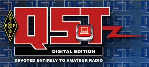 Version 5.1 of ARRL's digital QST app for iOS released