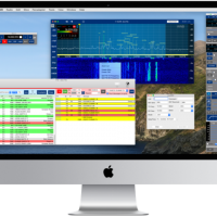 SmartSDR for MacOS version 1.4.32 has been released